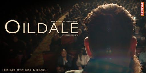 Oildale Feature Film Screening