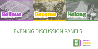 Bible Evening Panel Discussions