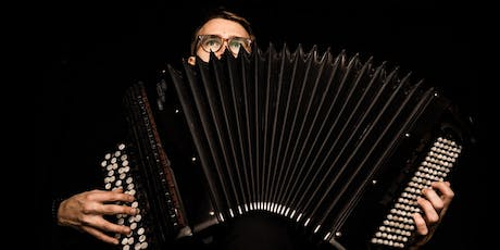 Shapes & Icons: Finnish Music for the Accordion with Matti Pulkki tickets