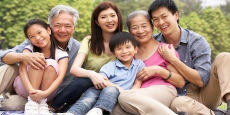 Vietnamese Homebuyer Education Certification Workshop tickets