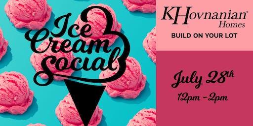 Delaware Ice Cream Social