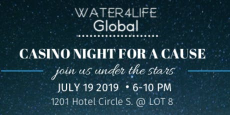 Casino Night For a Cause!  tickets