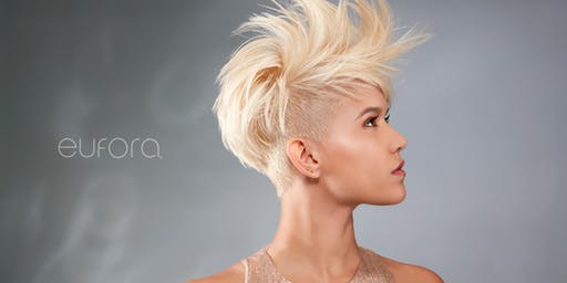 EUFORACOLOR:  BEAUTIFUL BLONDES - LIGHTENING AND  TONING