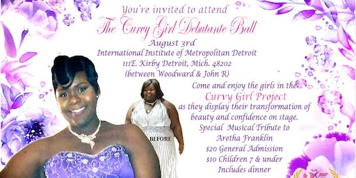 """The Full & Fabuloulous """"A Rose Is Still A Rose Debutante Ball"""""""