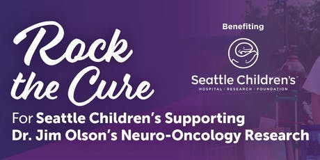 Rock the Cure Fundraiser tickets