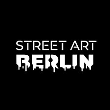 feel the STREET, see the ART and taste BERLIN logo