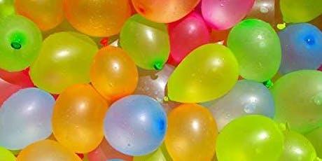 Teen Water Balloon Fight @ Eola tickets