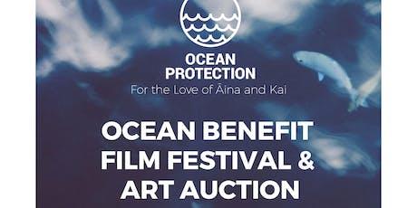 Ocean Benefit Film Night tickets