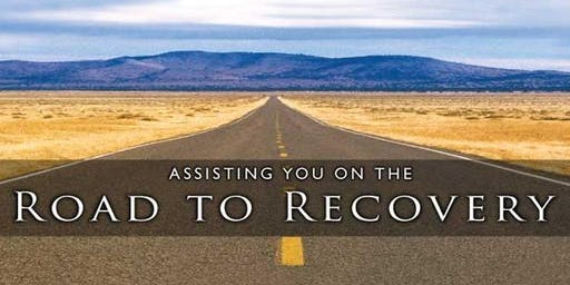 RECOVERY COACH TRAINING 2019 (JULY)