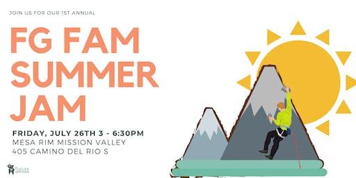 FG Fam Summer Jam