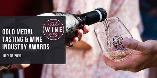 2019 Wine Industry Awards and Gold Medal Tasting