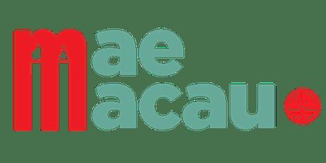 Mae Macau San Francisco Exhibit tickets