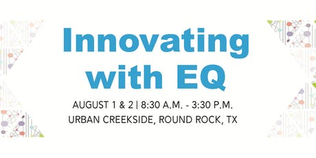 Innovating with EQ - Implementing Social & Emotional Learning Practices tickets