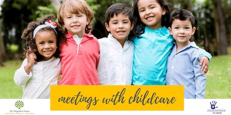 Meeting with Childcare: 7/20 tickets