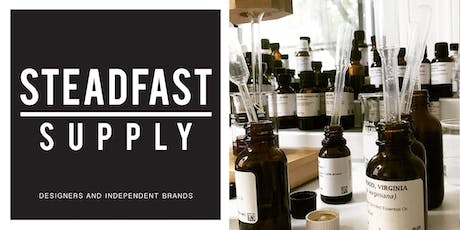 DIY Workshop | Intro to Plant-Based Perfumery & How to Compose Your Scent tickets