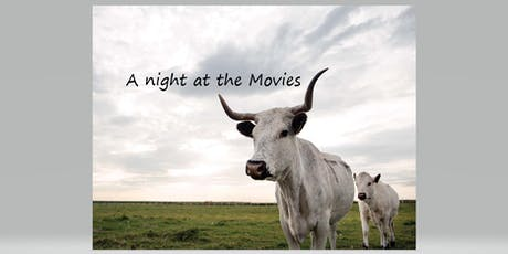 The Alice Sanctuary - A Night at the Movies! tickets