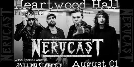 Nervcast & Killing Clarence