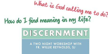 Discernment, SFDS-style tickets