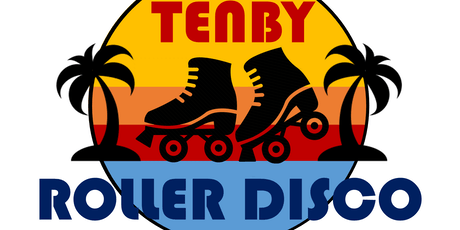 Tenby Roller Disco - Family session tickets
