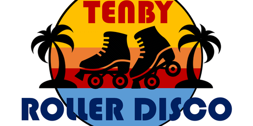 Tenby Roller Disco - Family session