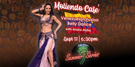 """MOLIENDO CAFÉ"" 