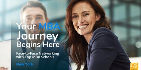 World's Largest MBA Tour is Coming to New York - Register for FREE tickets