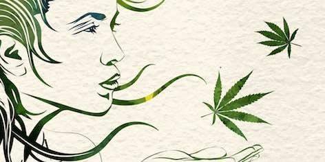 Cannabis Yoga