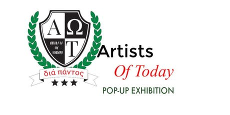 Artists of Today: Pop-up Exhibition (Summer Edition) tickets