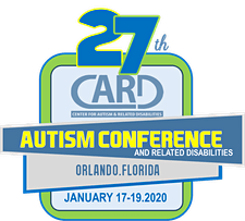 STATEWIDE CARD AUTISM CONFERENCE logo