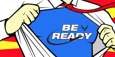 Are you READY? FREE WORKSHOP to discuss EMERGENCY AND DISASTER PREPAREDNESS tickets