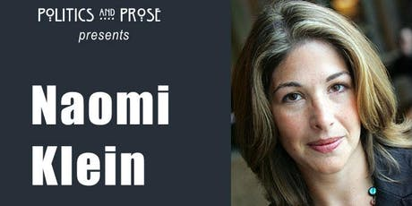 Naomi Klein | ON FIRE tickets