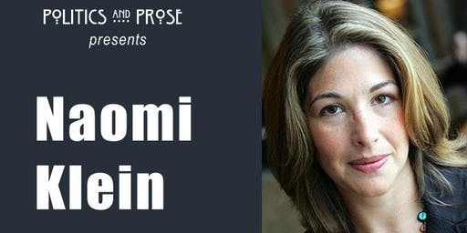 Naomi Klein | ON FIRE