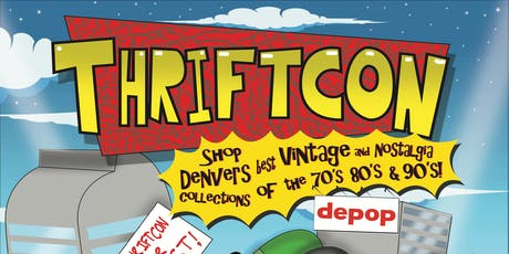 ThriftCon tickets