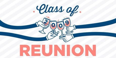 Seminole High School Class of 2009 Reunion tickets
