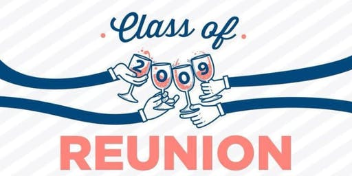 Seminole High School Class of 2009 Reunion