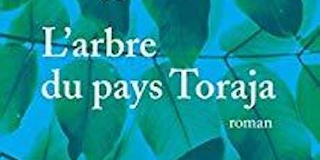 Club de Lecture : L'arbre du pays Toraja de Philippe Claudel billets