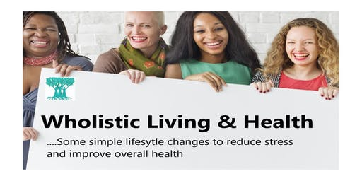 Wholstic Living & Health