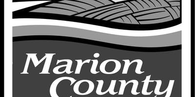 Marion County Local Emergency Planning Committee (LEPC) Kick-Off Meeting