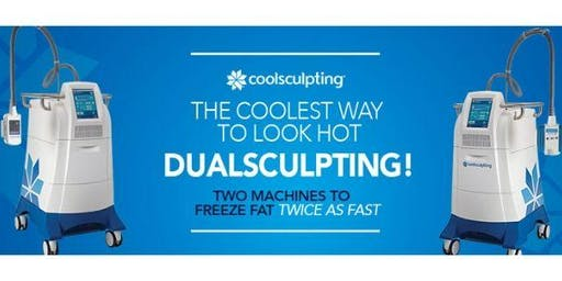 DualSculpting Event!