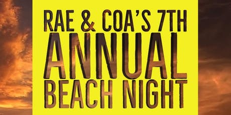 NY Beach Night tickets