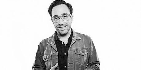 LaZoom Comedy: Jim Tews tickets