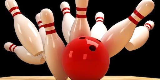 CVASA Teen Social Group: Bowling