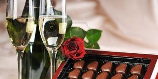 Flutes, Flights and Truffle Pairings
