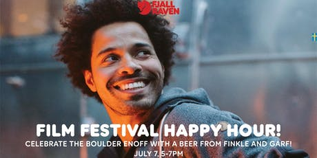 Boulder ENOFF Happy Hour and Kickoff tickets