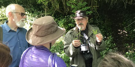 Guided Flora and Fauna Talk tickets