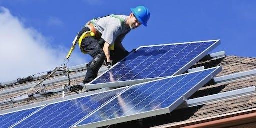 Housing's Emerging  Energy Technologies--HEET 2019