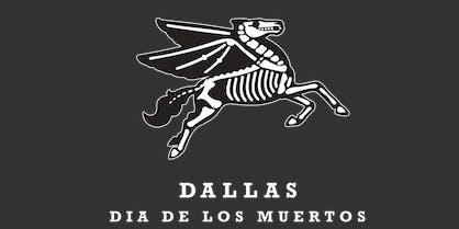 2019 Dallas Dia De Muertos Parade/Desfile