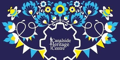 Nottinghamshire Heritage Forum Meeting: Summer Social 2019