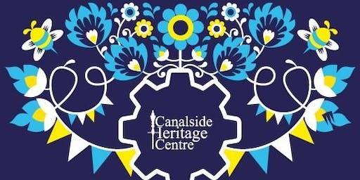 Nottinghamshire Heritage Forum Meeting: Summer Social 2019