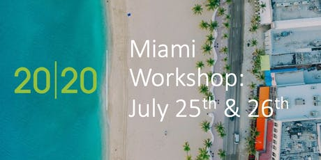 Miami Workshop, July 25th & 26th: Making the Most of Your Digital Research tickets